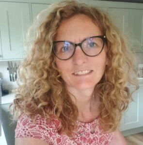 Anne Marie Lambert cookery teacher, workshop and cooking event organiser
