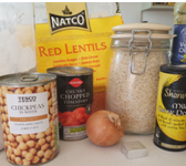 Cooking on a budget recipes