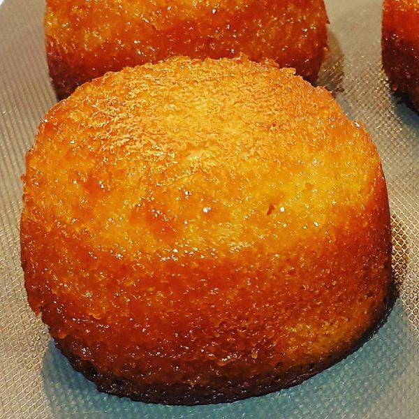 how to make a baked treacle sponge