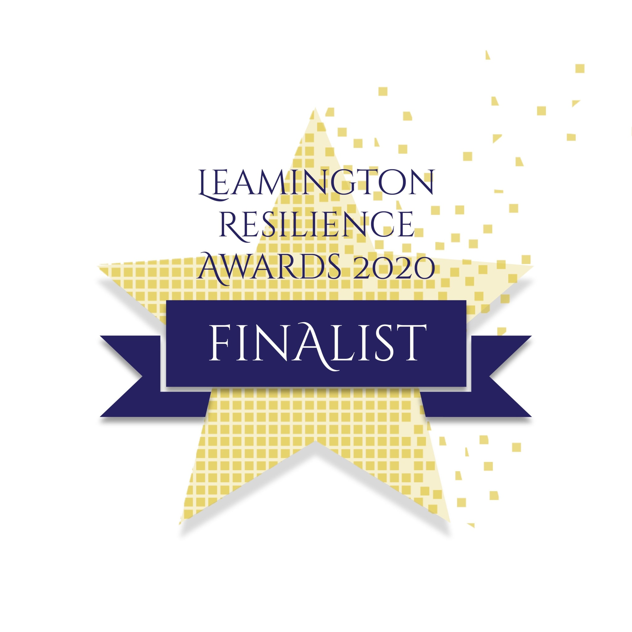 resilience award finalist