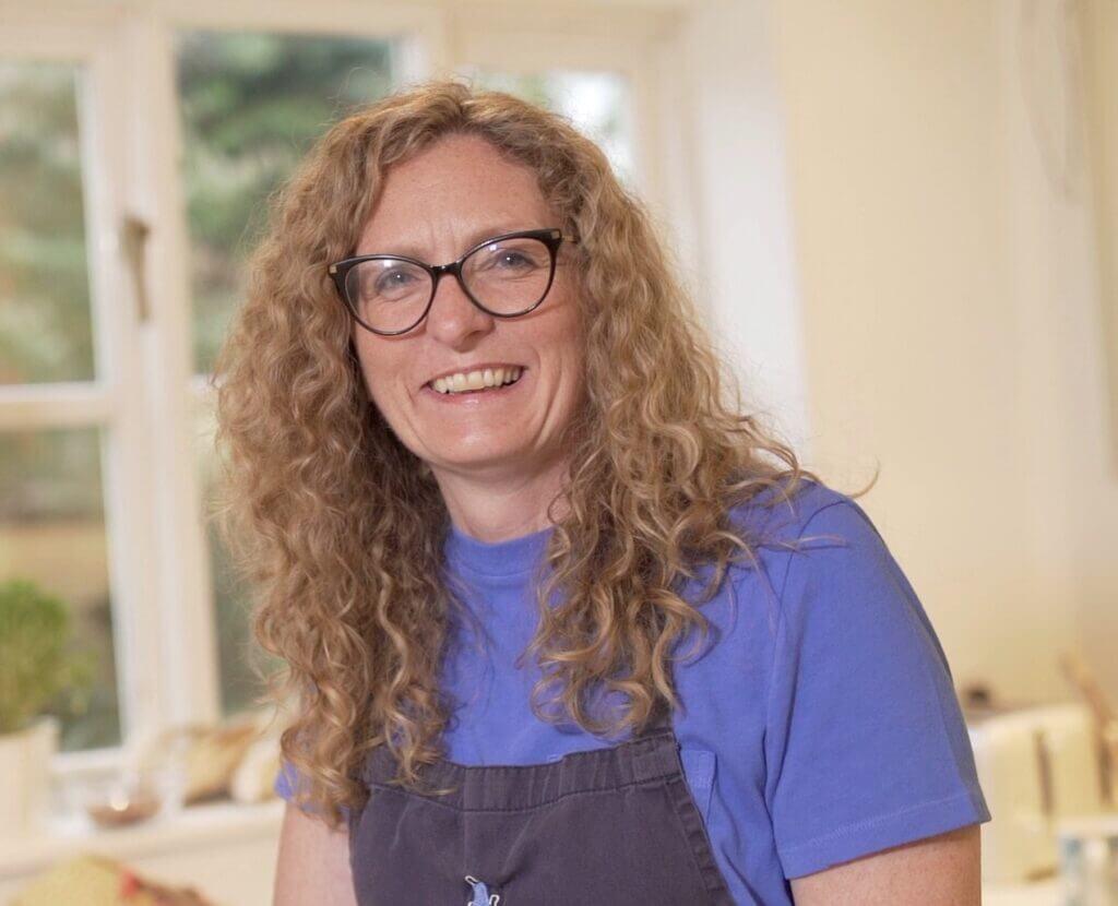 Anne Marie Lambert - Get Cooking!