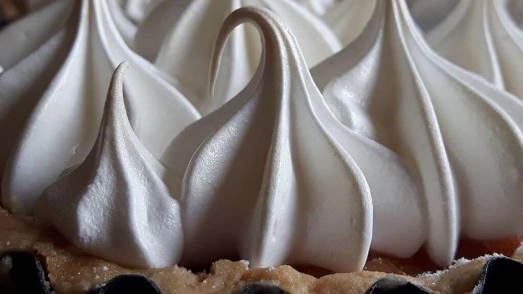 lern to make lemon meringue pie