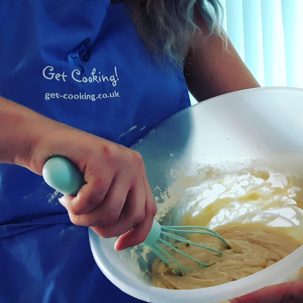 cooking events and lessons